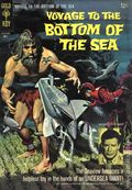 Voyage to the Bottom of the Sea (1964) 4