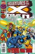 Adventures of the X-Men (1996) 12