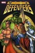 Defenders Indefensible TPB (2007 Marvel) 1-1ST