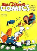 Walt Disney's Comics and Stories (1940 Dell/Gold Key/Gladstone) 2