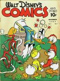 Walt Disney's Comics and Stories (1940 Dell/Gold Key/Gladstone) 14