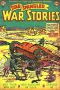 Star Spangled War Stories (1952 #3 to 204) 4