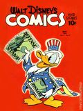 Walt Disney's Comics and Stories (1940 Dell/Gold Key/Gladstone) 20