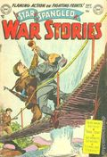 Star Spangled War Stories (1952 #3 to 204) 21