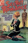 Secret Romance (1968) 1