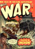 War Comics (1950 Atlas) 9