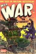 War Comics (1950 Atlas) 18
