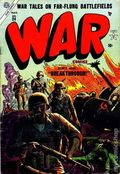 War Comics (1950 Atlas) 24