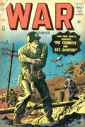 War Comics (1950 Atlas) 48