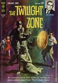 Twilight Zone (1962 1st Series Dell/Gold Key) 7