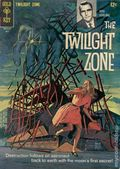 Twilight Zone (1962 1st Series Dell/Gold Key) 16