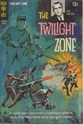 Twilight Zone (1962 1st Series Dell/Gold Key) 28