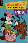 Walt Disney Showcase (1970 Gold Key) 13
