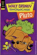 Walt Disney Showcase (1970 Gold Key) 23
