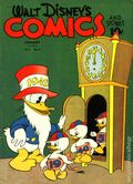 Walt Disney's Comics and Stories (1940 Dell/Gold Key/Gladstone) 28