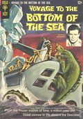 Voyage to the Bottom of the Sea (1964) 8