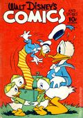 Walt Disney's Comics and Stories (1940 Dell/Gold Key/Gladstone) 27