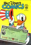 Walt Disney's Comics and Stories (1940 Dell/Gold Key/Gladstone) 46