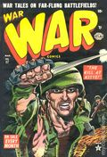War Comics (1950 Atlas) 17