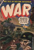 War Comics (1950 Atlas) 20