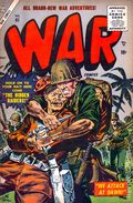 War Comics (1950 Atlas) 41