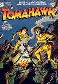 Tomahawk (1950) 1