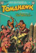 Tomahawk (1950) 16
