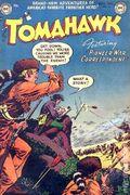 Tomahawk (1950) 20