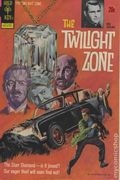 Twilight Zone (1962 1st Series Dell/Gold Key) 50