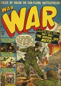 War Comics (1950 Atlas) 4