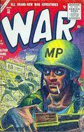 War Comics (1950 Atlas) 40