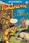 Tomahawk (1950) 9