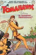 Tomahawk (1950) 25