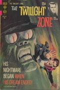 Twilight Zone (1962 1st Series Dell/Gold Key) 37