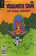 Yosemite Sam (1970 Gold Key) 49