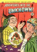 Adventures into the Unknown (1948 ACG) 12