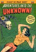 Adventures into the Unknown (1948 ACG) 33