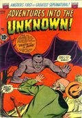 Adventures into the Unknown (1948 ACG) 45