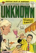 Adventures into the Unknown (1948 ACG) 97