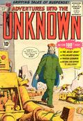 Adventures into the Unknown (1948 ACG) 100