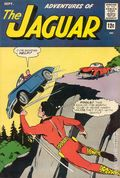Adventures of the Jaguar (1961) 14