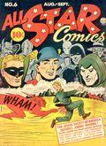 All Star Comics (1940-1978) 6