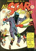 All Star Comics (1940-1978) 25