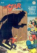 All Star Comics (1940-1978) 40