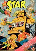 All Star Comics (1940-1978) 43