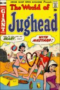 Archie Giant Series (1954) 149