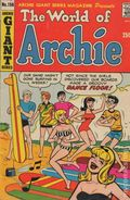 Archie Giant Series (1954) 156