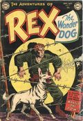 Adventures of Rex the Wonder Dog (1952) 5