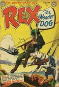 Adventures of Rex the Wonder Dog (1952) 8