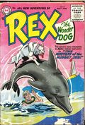 Adventures of Rex the Wonder Dog (1952) 27